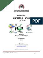 Material de Marketing Turístico