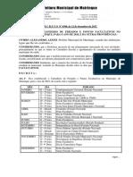 decreto_6368-2017 - Prefeitura de Mairinque