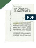 Vanguarda SUBIRATS PDF