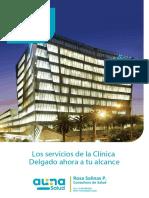 Brochure Auna Salud