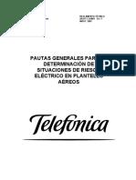 Norma Telefonica de Argentina