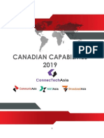 ConnecTechAsia 2019 - Canadian Capabilities (27 May 2019) (1)