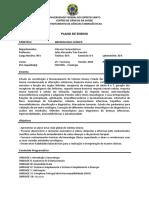 FAR07053 - Imunologia Clínica