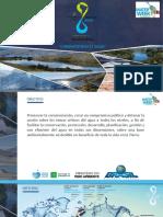 Principales Conclusiones Del Foro Mundial Del Agua Brasilia 2018 CLaudia Galleguillos