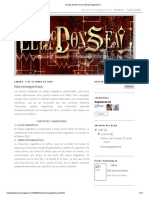 El Blog Del Don Sea!_ Electromagnetismo