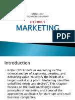 2018-02-05-L5 - Marketing