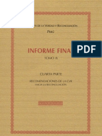 Informe Final de la Comisión de la Verdad y Reconciliación - Tomo IX - Perú