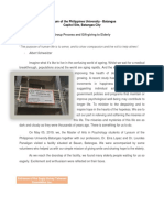 Group Process and Gift-giving to Elderly_Narrative Report-1