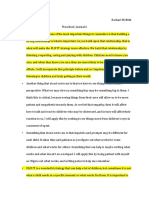 preschool journal 6 portfolio