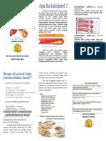 Leaflet Kolesterol. Kupdf.net