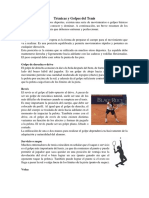 Técnicas y Golpes del Tenis.docx
