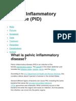 Pelvic Inflammatory Disease.docx