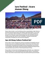 Dieng Culture Festival.docx