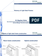 Hicks Energy Efficiency of LSF
