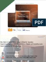 Presentacion Madeira by Jimmy Pons