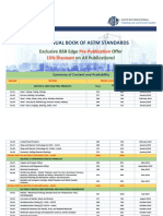 2019 Astm Bos Price List