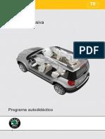 Seguridad Pasiva y Actica Renault