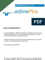medline plus.pptx