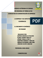 EL CRECIMIENTO ECONOMICO DE PANAMA.docx