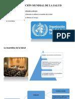 DE LA ORGANIZACIÓN MUNDIAL DE LA SALUD.pptx