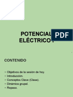 Potencial Electrico i