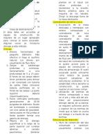 306071878 Metodos de Estabilizacion de Taludes y Deslizamientos Docx