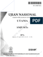UN IPA SMP 2019
