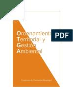 Sp Sl Cuadernos Formacion Municipal Ordenamiento Territorial Gestion Ambiental