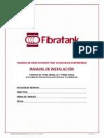 Manual FibraTank