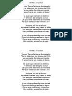 Himno a Tacna 24-06-2019