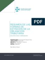 FORMAS DE EXTINCIÓN TRIBUTARIA SOLUCIÓN O PAGO Y COMPENSACIÓN 07-06-2019.pdf