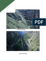 Carreteras - Impacto Ambiental
