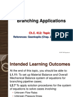 Branching Applications