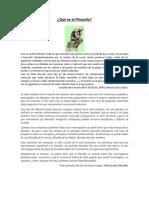 Introducción a Los Procesos Psicológicos - GUÍA