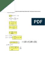 Evaluation of Humidity Properties