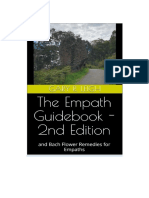 The Empaths Guidebook Complete 2nd Edition 2018 Special Edition