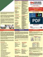 Brochure ICIEEE