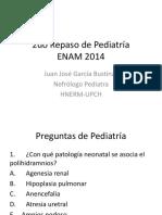 2do Repaso de Pediatría 21-10