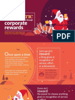 Corporate Rewards eBook