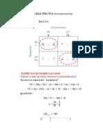 MICROECONOMIA Equilibrios de Nash