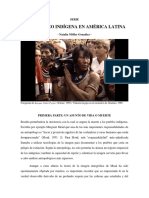 Cines Indígenas_UNO_Un Asunto de Vida o Muerte_Revista Icónica
