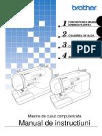CS10 Manual RO
