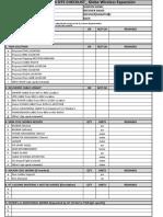 Nlz Pre-Installation Checklist