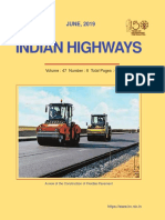 Indian Highways Vol.47 6 June 19