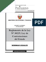 DECRETO SUPREMO N° 344-2018-EF - Norma Legal Diario Oficial El Peruano