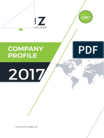 RizTech Profile