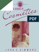 John V Simmons La ciencia y el negocio de la belleza Volumen 1.pdf