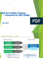 s4 Hana Finance Training Material 2