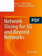Network Slicing 5g Beyond Networks