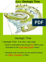 Geologic Time Scale_Earth History